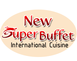 New Super Buffet